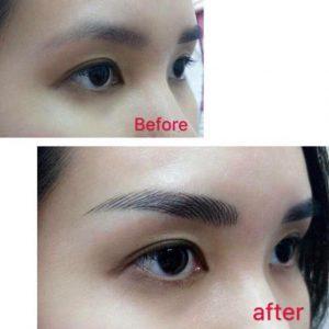 6D Eyebrow